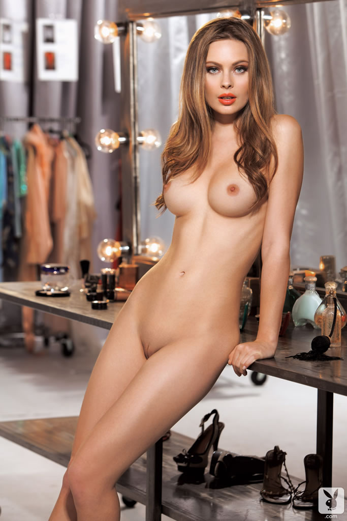 Todas as PlayboyPlus 2012 - Amanda Streich Dez 2012