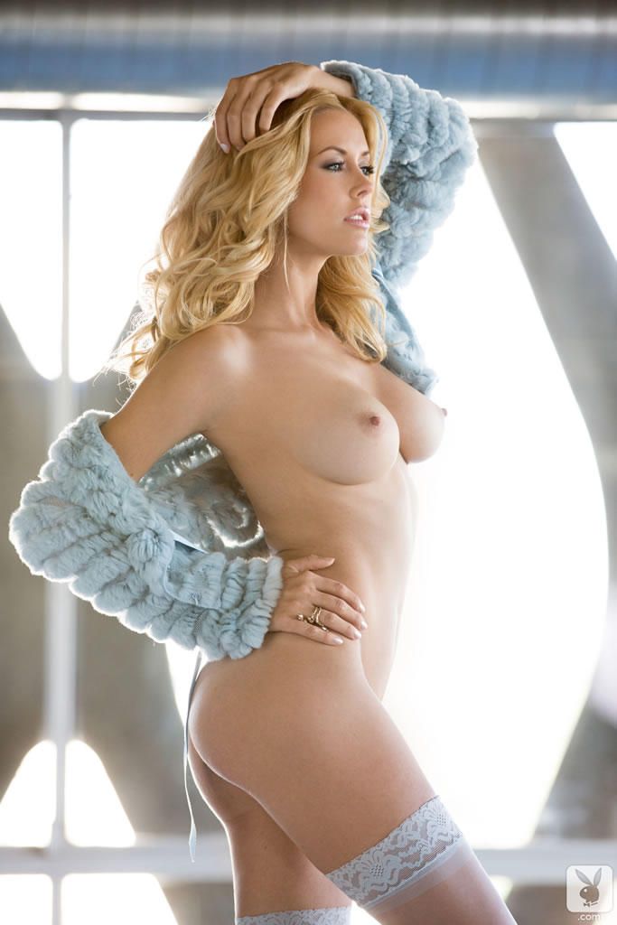 Kennedy Summers – PlayboyPlus Jan 2013